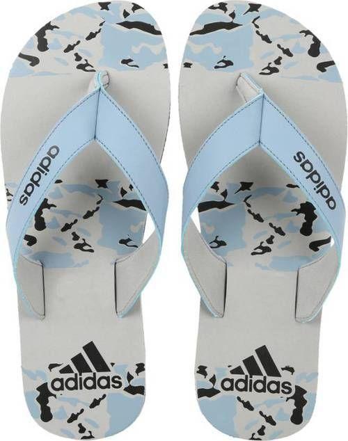 Adidas  Thong Flip Flop (GREY)
