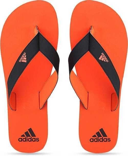Adidas  Thong Flip Flop (PLAIN ORANGE)
