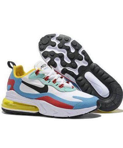 Nike Air max 270 React Sport Shoes