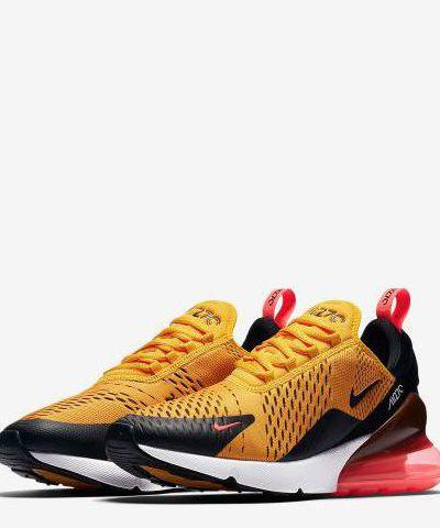Nike Air Max 270 Running & Training Shoe For Men (TIGER)