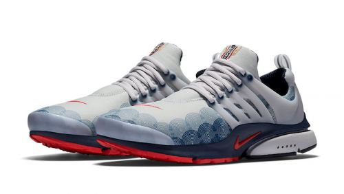 Nike Air Presto Running And training shoes.