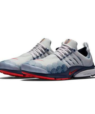 Nike Air Presto Running And Training Sports Shoes For Men.