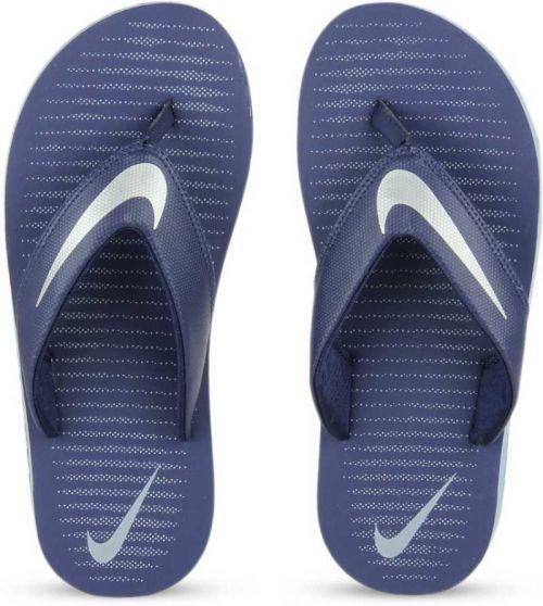 NIKE CHROMA  THONG FLIP FLOP (BLUE)