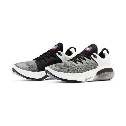 Nike Joyride Running And Training Shoes(BLACK&GREY)