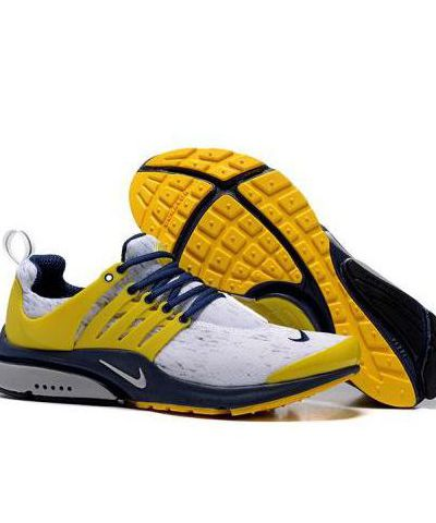 Nike Presto USA Running And Training Sports Shoes For Men