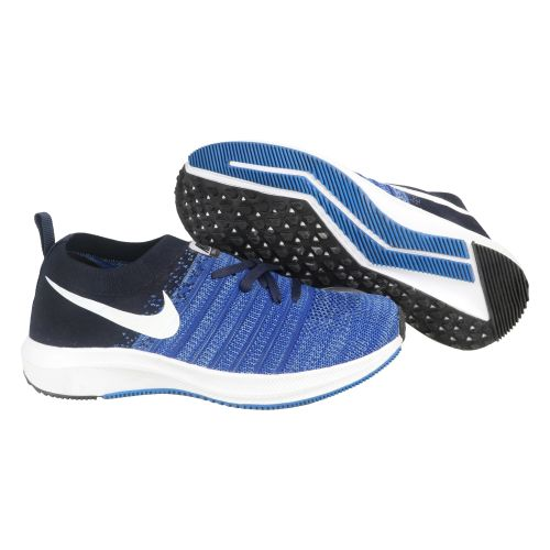 Nike Zoom All Out Running And Training Shoes(BLUE&BLACK)
