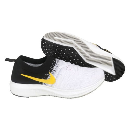 Nike Zoom All Out Running And Training Shoes(WHITE&BLACK)